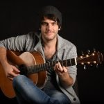 Hire A Solo Acoustic Jazz Guitarist In London - Music For LondonHire A Solo Acoustic Jazz Guitarist In London - Music For London