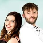 Book Blush Acoustic Duo for Weddings & Events - Music for London