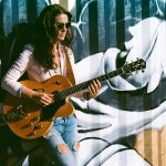 Book A Solo Female Jazz Guitarist in London - Music for London