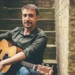 Book A Flamenco Fusion Guitarist in London - Music for London