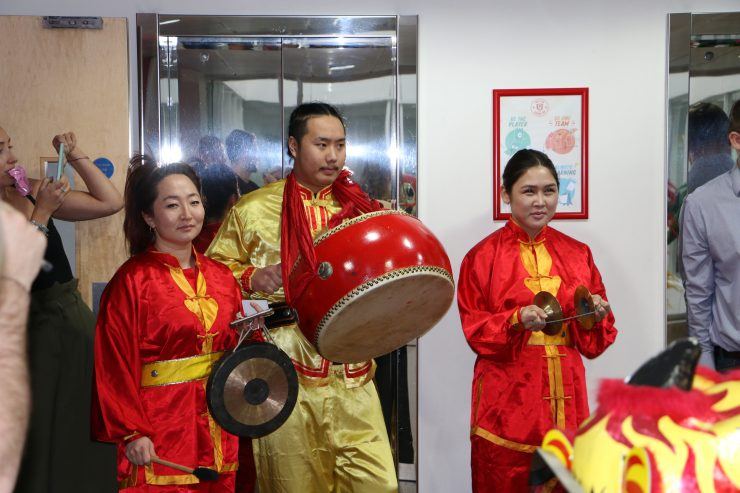 Chinese-Lion-Dragon-Musicians-London