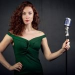 Hire A Solo Female Jazz Vocalist in London - Music for London