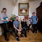 Book The Cool Folk - 4 Piece Folk Band in London - Music for London