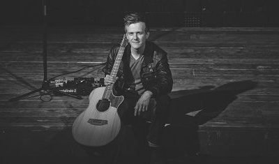 Book A Live Acoustic Solo Artist in London - Music for London