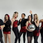 Soul City Stunning And Upbeat Female Party Band