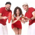 Book A Fiesta Latin Trio Band in London - Music for London