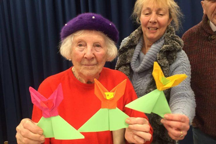Origami-Party-Souveniers-London