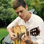 Book A Solo Classical Jazz Guitarist in London - Music for London