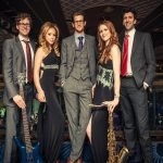 Book a Quintet Band for Weddings & Event in London - Music for London