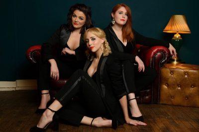 Book An Urban Jazz Trio in London - Music for London