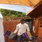 Book A Solo Caribbean Drum Performer in London - Music for London