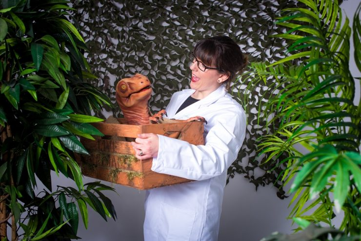 Book Children Puppeteers in London for Events - Music for London