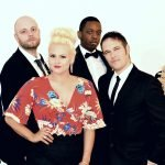 Book A 5 Piece Live Band in London - Music for London