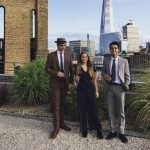 Book A Creative Jazz & Soul Duo in London - Music for London